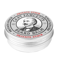 Captain Fawcett Private Stock Beard Balm (60 ml)