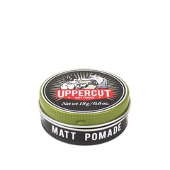 Upercut Deluxe Matt Travel Sized Pomade (18 g)