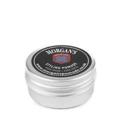 Morgan's High Shine Firm Hold Travel Sized Pomade (15 g)