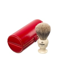 Kent BK4 Silvertip Badger Shaving Brush