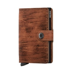Secrid Miniwallet Dutch Martin - Whisky