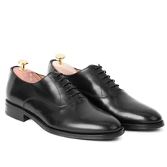 Elegant Oxford John & Paul - Black