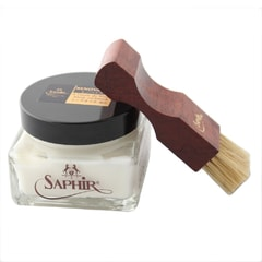 Saphir Medaille d'Or Renovateur Oiled Leather Conditioner