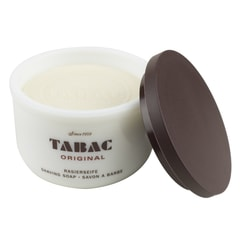 Tabac Shaving Soap in Ceramic Bowl (125 g)
