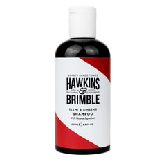 Hawkins & Brimble Hair Shampoo (250 ml)