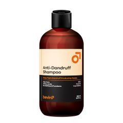 Beviro Anti-Dandruff Hair Shampoo (250 ml)