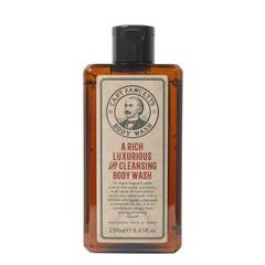 Captain Fawcett Expedition Reserve Body Wash (250 ml)