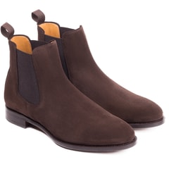 Berwick Shelby - Dark Brown