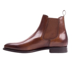 Berwick Shelby - Wallnut Brown