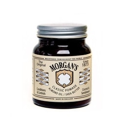 Morgan's Classic Pomade with Shea Butter and Almond Oil (100 g)
