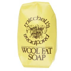 Mitchell's Original Wool Fat Bath Soap (150 g)