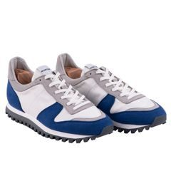 Novesta Marathon Vegan Trail Blue Sneakers