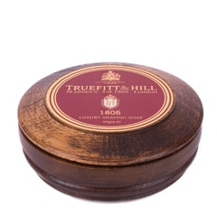 Truefitt & Hill 1805 Shaving Soap in Wooden Bowl (99 g)