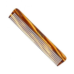 Kent Handmade Dressing Table Comb for Thick/Coarse Hair