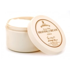 D.R. Harris Shaving Cream - Almond (150 g)