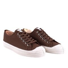 Novesta Star Master 40 Brown Sneakers