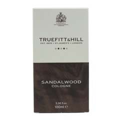 Truefitt & Hill Sandalwood Eau de Cologne (100 ml)
