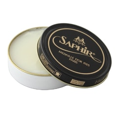 Saphir Médaille d'Or Shoe Wax Polish - Neutral (50 ml)