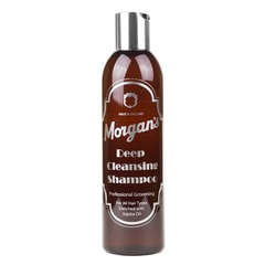 Morgan's Deep Cleansing Shampoo (250 ml)
