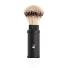 Mühle Travel Sized Synthetic Fibre Shaving Brush
