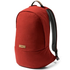 Bellroy Classic Backpack - Red Ochre
