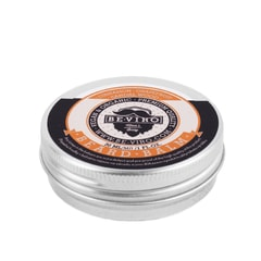 BE-VIRO Grapefruit, Cinnamon and Sandalwood Beard Balm (30 ml)