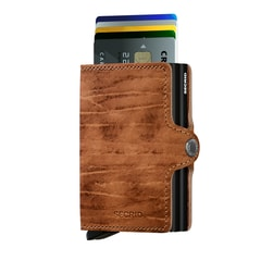 Secrid Twinwallet Dutch Martin - Whisky