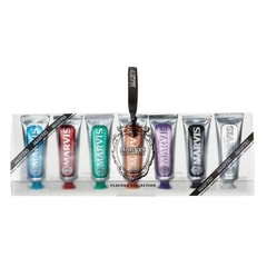 Marvis Toothpaste Gift Set - 7 flavors