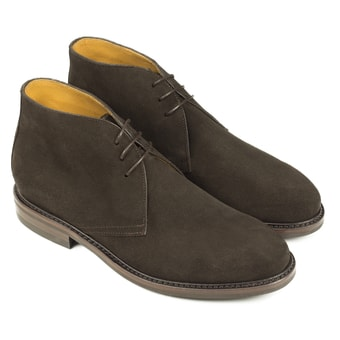 Berwick McCandless - Dark Brown