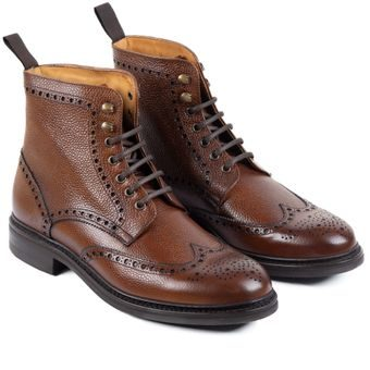 Berwick Harrington - Dark Brown