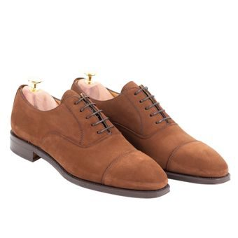 Berwick Cassian - Dark Brown