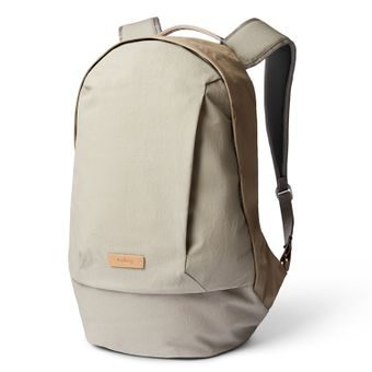 Bellroy Classic Backpack Second Edition - Lunar