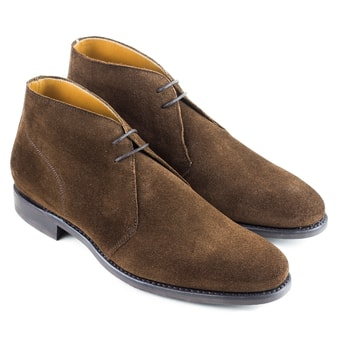 Berwick Pilgrim - Dark Brown