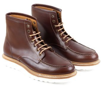 Berwick Northland - Dark Brown