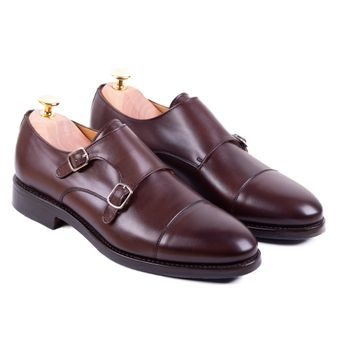 Berwick Marlowe - Dark Brown