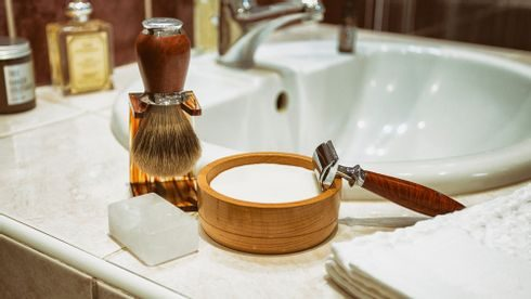 A quick guide to wet shaving