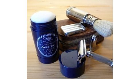 Taylor of Old Bond Street St James Shaving Soap - Stick