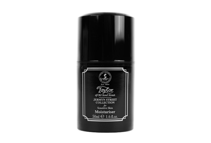 Taylor of Old Bond Street Jermyn Street Moisturizing Cream (50 ml)
