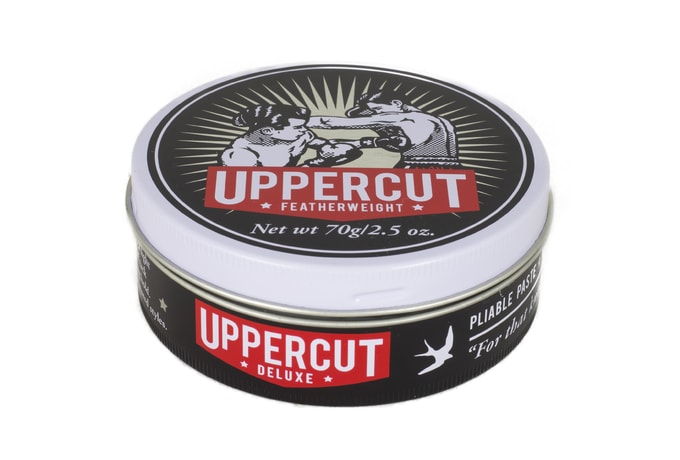 Uppercut Deluxe Featherweight Pomade (70 g)
