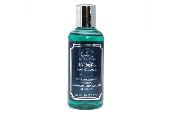 Taylor of Old Bond Street Mr Taylor's Hair & Body Shampoo (200 ml)