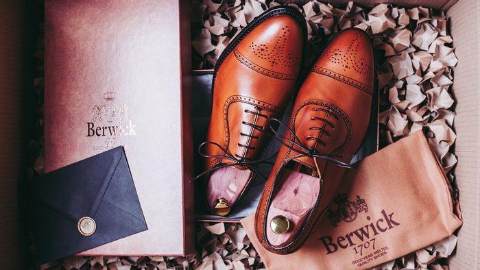 How to buy shoes online - Gentleman Store
