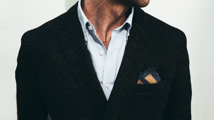 4 simple ways to fold a pocket square