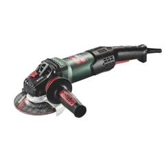 Metabo WEV 17-125 Quick Inox RT - Úhlová bruska