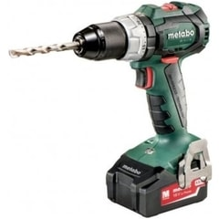 Metabo SB 18 LT BL Top Seller 2x4,0Ah kufr#