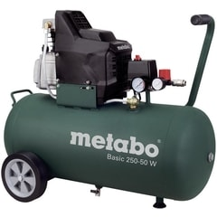 Metabo Basic 250-50 W - Kompresor