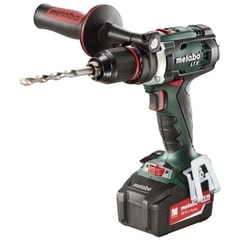 Metabo BS 18 LTX Impuls Top Seller 2x4,0Ah kufr