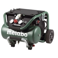 Metabo Power 400-20 W OF - Kompresor bezolejový