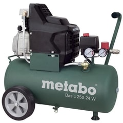 Metabo Basic 250-24 W - Kompresor