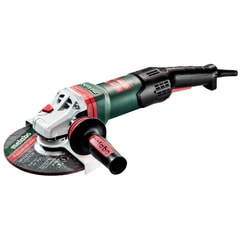 Metabo WEPBA 19-180 Quick RT - Úhlová bruska