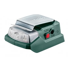 Metabo PowerMaxx PA 12 LED-USB bez aku